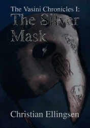 The Silver Mask eBook cover