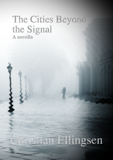 The Signal iBooks cover 2